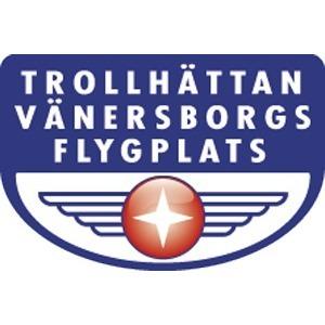 Fyrstads Flygplats AB logo