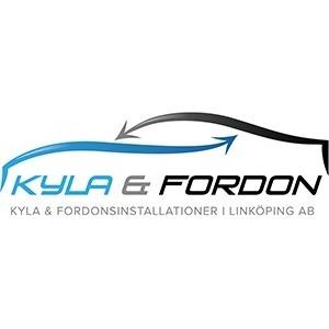 Kyla & Fordonsinstallationer I Linköping AB logo