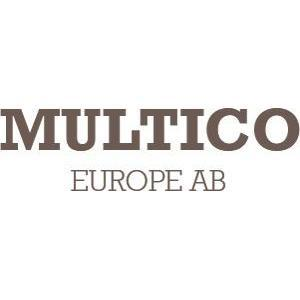 Multico Europe AB logo