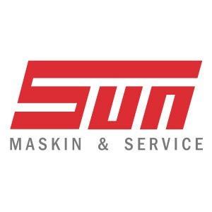 Sun Maskin & Service AB logo
