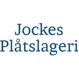 Jockes Plåtslageri AB logo