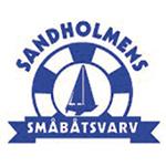 Sandholmens Småbåtsvarv logo