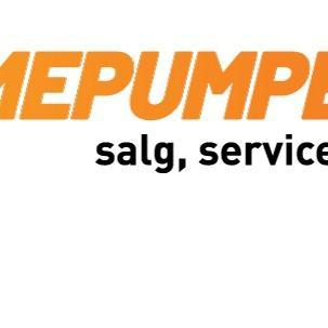 Varmepumpegutta AS logo