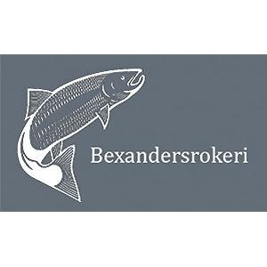 Bexanders Rökeri, AB logo