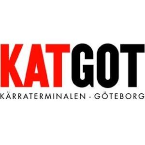 KATGOT Kärra Terminal AB logo