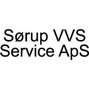 Sørup VVS Service ApS logo