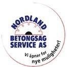 Nordland Betongsagservice AS logo