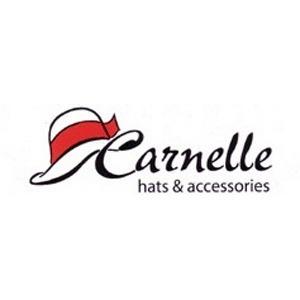 Carnelle logo