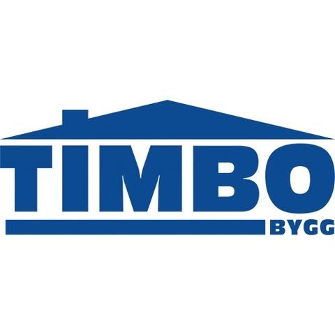 Timbo Bygg AB logo