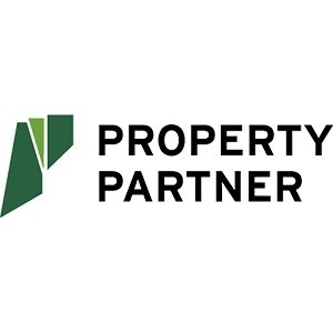 Property Partner logo