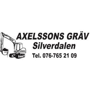 AB Mikael Axelssons Gräv Silverdalen logo