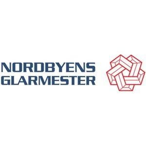 Nordbyens Glarmester ApS logo