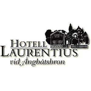Hotell Laurentius logo