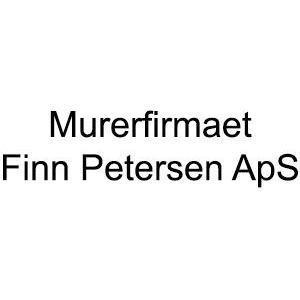 Murerfirmaet Finn Petersen ApS logo