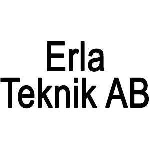 Erla Teknik AB logo