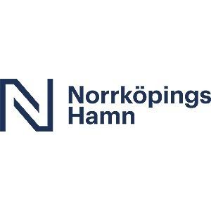Norrköpings Hamn AB logo