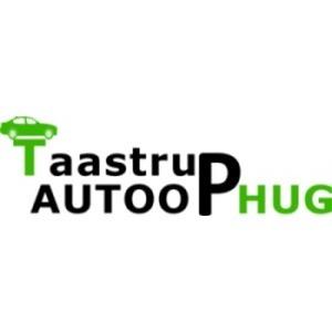 Taastrup Autoophug logo