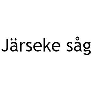Järseke Såg logo