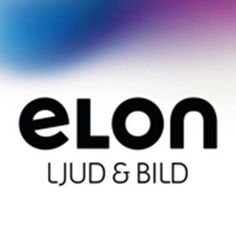 Mölnlycke Radio & TV Audio Video AB (Elon ljud & bild) logo