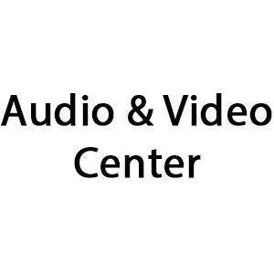Audio & Video Center I Västerås AB logo