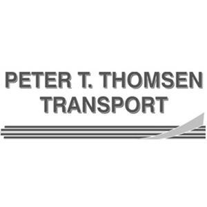 Peter T Thomsen Transport ApS logo
