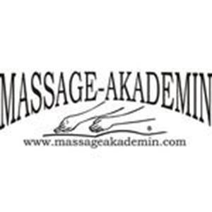 Massageakademin logo