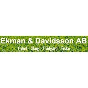 Ekman & Davidsson AB logo