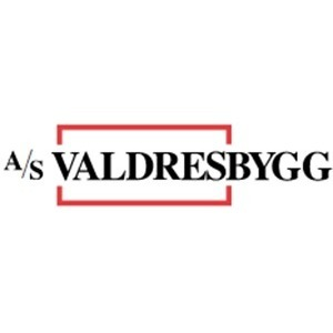 Valdresbygg AS logo