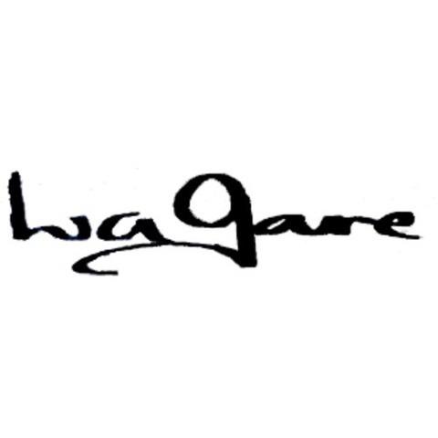 La Gare, Borås smörgåsbutik & cafe logo