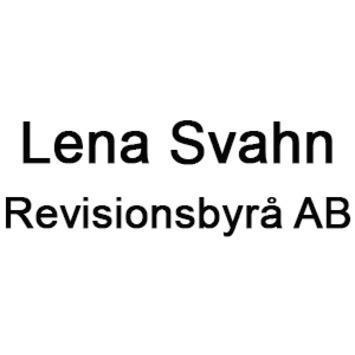 Lena Svahn Revisionsbyrå AB logo