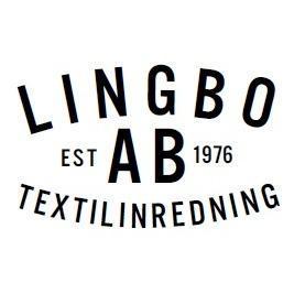 Lingbo Textilinredning AB logo