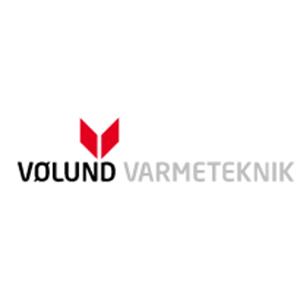 Vølund Varmeteknik A/S logo