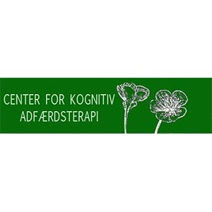 Center for Kognitiv Adfærdsterapi ApS logo