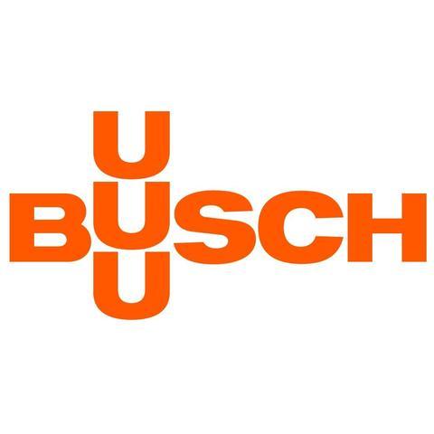 Busch Service Center Lager, Service logo