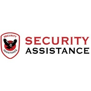 Security Assistance logo