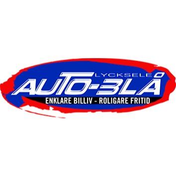Auto-Blå AB logo