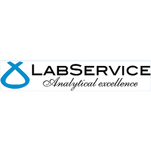 LabService AB logo