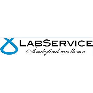 LabService AB logo