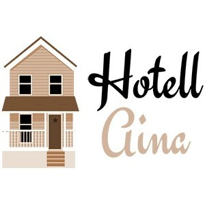 Hotell Aina logo