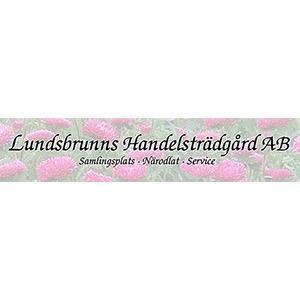 Lundsbrunns Handelsträdgård AB logo