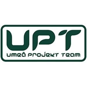 Umeå Projekt Team, AB logo
