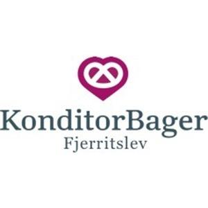 Konditor Bageriet logo