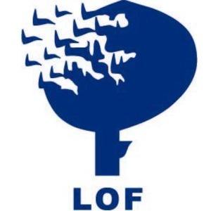 LOF Faaborg-Midtfyn logo