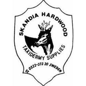 Skandia Hardwood logo