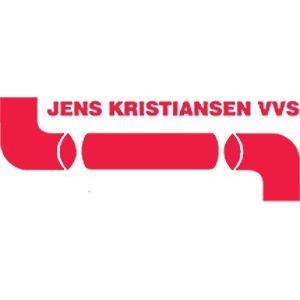 Jens Kristiansen VVS A/S logo