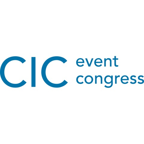 CIC Event Congress AS logo