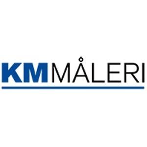 K M Pavo Måleri, AB logo