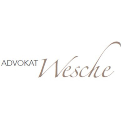 Advokat Hanne Wesche AS logo
