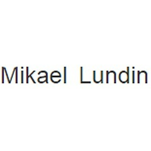 Lundin, Mikael logo