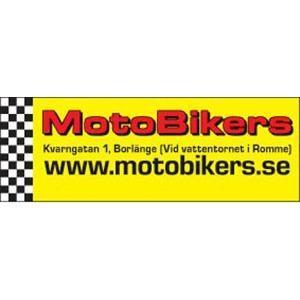 Motobikers logo